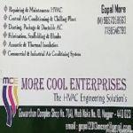 More Cool Enterprises