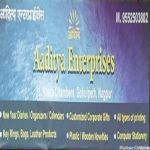 Aaditya Enterprises