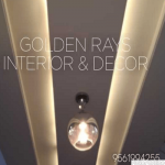 Golden Rays Interior & Decor