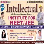 Intellectual Coaching Classes