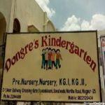 Dongre S. Kindergarten