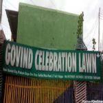 Govind Celebration Lawn