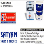 Satyam Sales And Service