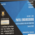 Patel Engineering Sales And Services
