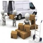 A1 & Best Packing Moving