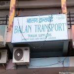 Balan Transport