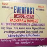 Everfast Cargo Movers and Packers