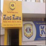 K K Cambridge International  School