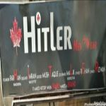 Hitler Men's Wear