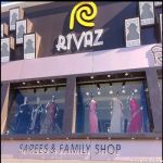Rivaz Sarees And Family Shop