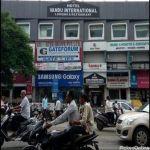 Vandu Restaurants