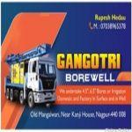 Gangotri Borewell