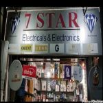 7 Star Electrical
