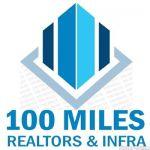 100 Miles Realtors & Infra Nagpur