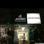 Mayur Sales