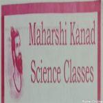 Maharshi Kanad Science Classes