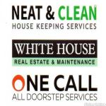 Neat & Clean House Keeping Services