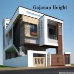 Gajanan Height