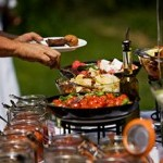 Catering & Home Services