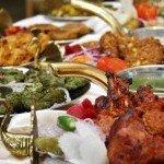 Awadhi Restaurants