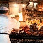 Barbecue Restaurants