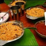 Chettinad Restaurants