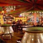 Hyderabadi Restaurants