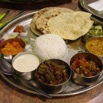 Maharashtrian Thali Restaurant