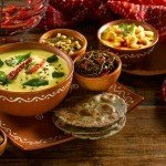 Rajasthani Restaurants