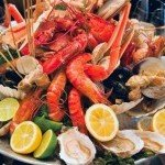 Sea Food Restaurants