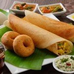 South Indian Restaurants