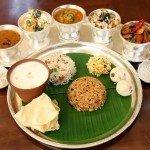 South Indian Thali Restaurant