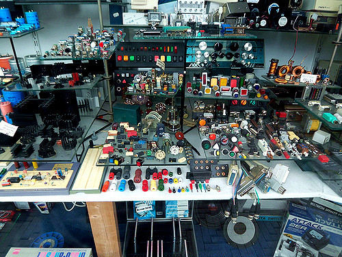 Image result for Electronics Shops