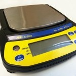 Electronic Weighing Machine Dealers