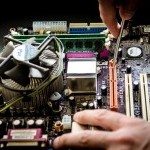 Electronic Goods Repair & Services