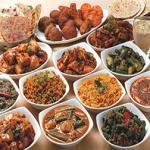 Sindhi Restaurants