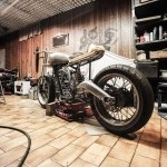 Motorcycle Accessories Shops