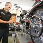 Motorcycle Repair Services