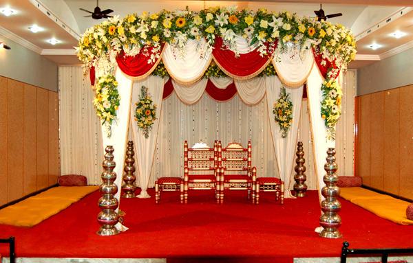 Mandap Decorators In Nagpur