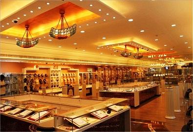 Best Jewellery Shops in Nagpur - Artificial Jewellery