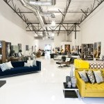 Furniture Showrooms