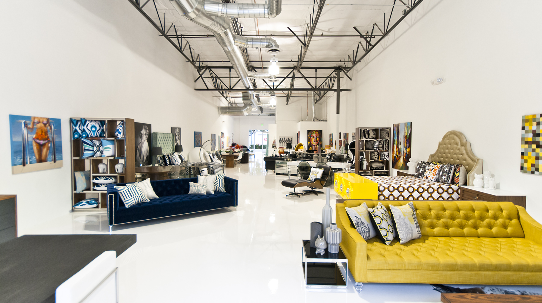 Best Furniture Shops And Furniture Showrooms In Nagpur