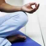 Meditation Centres