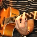 Music Classes For Guitar
