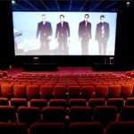 Cinema Halls and Theaters