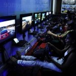 Video Game Parlours