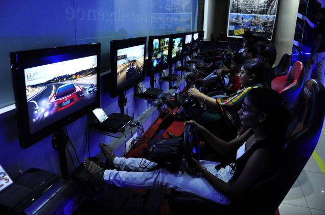video game parlours in nagpur find list on picker online