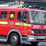 Fire Brigade Services