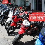 Motorcycles On Hire