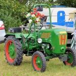 Tractor Dealers